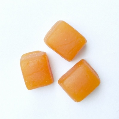 グミに含まれる栄養素はコンプのサイトで確認できる