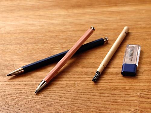 大人の鉛筆(北星鉛筆)