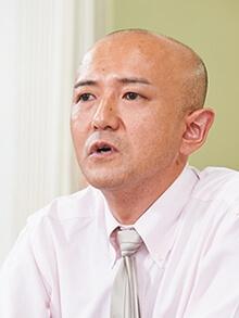 日産自動車 Nissan 第一製品開発本部 Nissan 第一製品開発部 第一プロジェクト統括グループ チーフビークルエンジニア(V-platform) 小宮 哲氏
