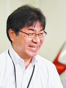 日産自動車 パワートレイン技術開発本部 パワートレインプロジェクト部 電動パワートレインプロジェクトグループ 課長 木村 誠氏