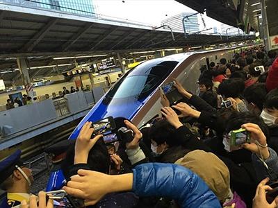 【速報】2015年ヒット商品ランキング発表! 1位は「北陸新幹線」(画像)