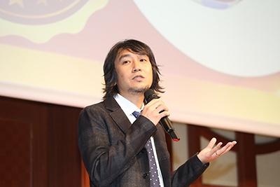 日経トレンディの伊藤健編集長