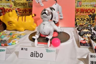 【7位】aibo