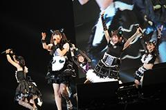 「新戦国時代」アイドルたちのファン獲得競争(画像)