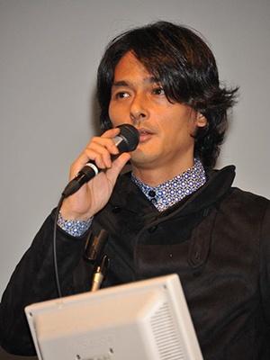 ネイキッド 代表 村松亮太郎氏