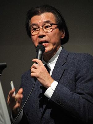 大妻女子大学家政学部食物学科 教授 農学博士 青江誠一郎氏