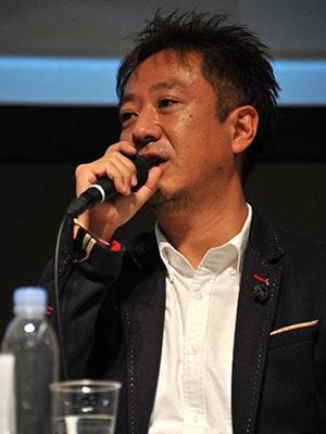 マルサ斉藤ゴム 代表取締役社長 斉藤靖之氏