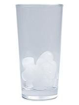 1度に9個の氷ができ、飲み物1杯分の量となる