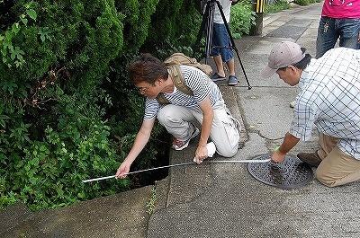 """片渕監督は""""手弁当""""で入念な現地調査を繰り返し、丹念に映画を作り上げた"""