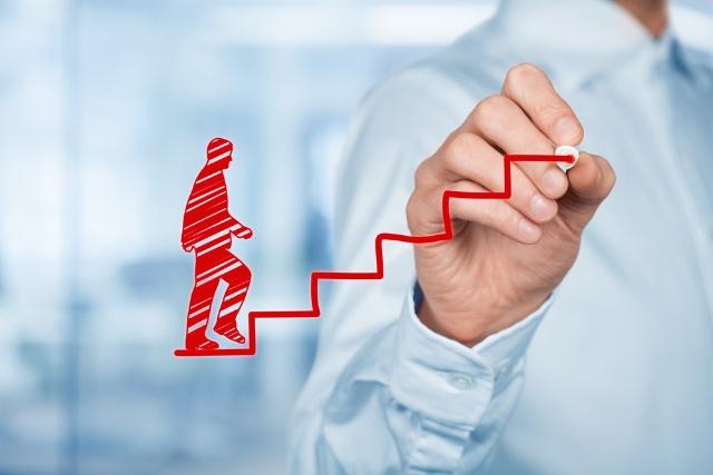 成長するためにラーニング目的を設定しよう(c)shutterstock