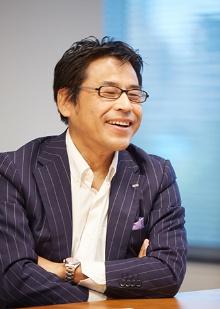 天本直也氏 大日本印刷 情報イノベーション事業部 C&Iセンター デジタルマーケティング本部 本部長