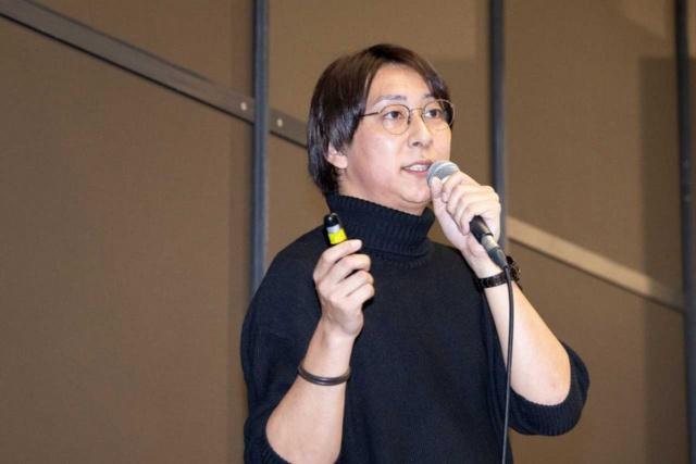 LIDDELLの代表取締役CEO福田晃一氏は、「共感指数」を提案し、今後業界標準としていきたい考えだ