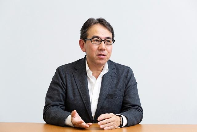 本人確認における企業の様々な要望にポラリファイのサービスは応えることができると和田社長は語る