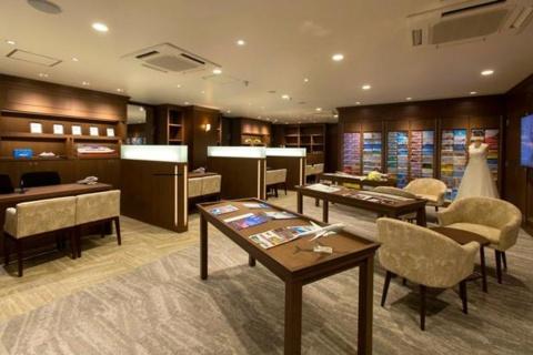 JTBでは、最寄り店舗とのマッチングのみならず、顧客のニーズに沿った店舗、店舗スタッフとのマッチングの実現を目指している