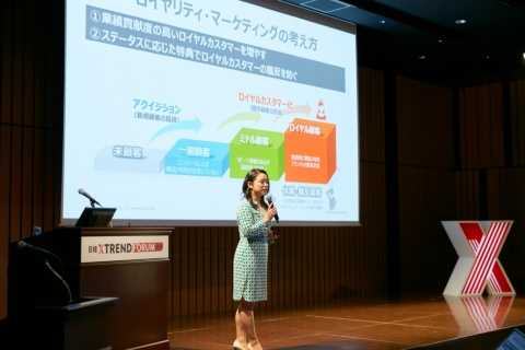 【PR】成功事例にみる顧客ロイヤリティの強化策(画像)