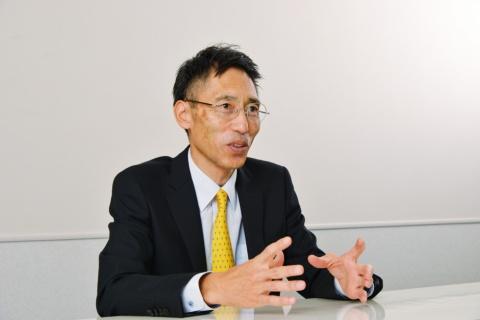 横田哲哉(よこた・てつや)。プロトラブズ合同会社 カスタマーサービス部部長兼企画室長