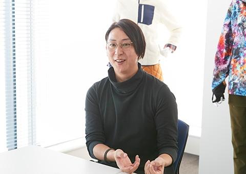 LIDDELL 代表取締役CEO 福田晃一氏