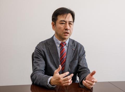 ITジャーナリスト 安蔵靖志氏