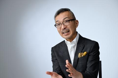 日経BP総研 上席研究員 品田 英雄