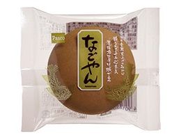 「なごやん」(敷島製パン)