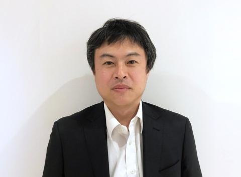 三菱地所 街ブランド推進部 オープンイノベーション推進室 統括 奥山博之氏