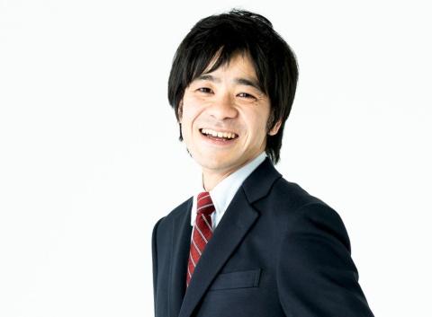 FABRIC TOKYO 取締役 経営・財務戦略担当 三嶋憲一郎氏