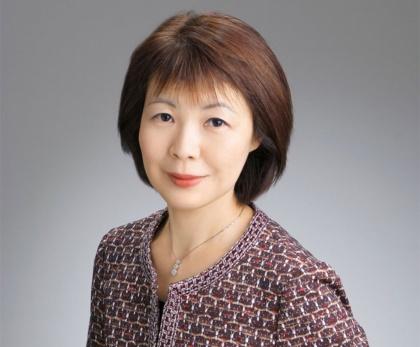 鎌田由美子氏の新刊『「よそもの」が日本を変える』発売(画像)