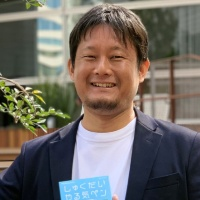 中井信彦氏